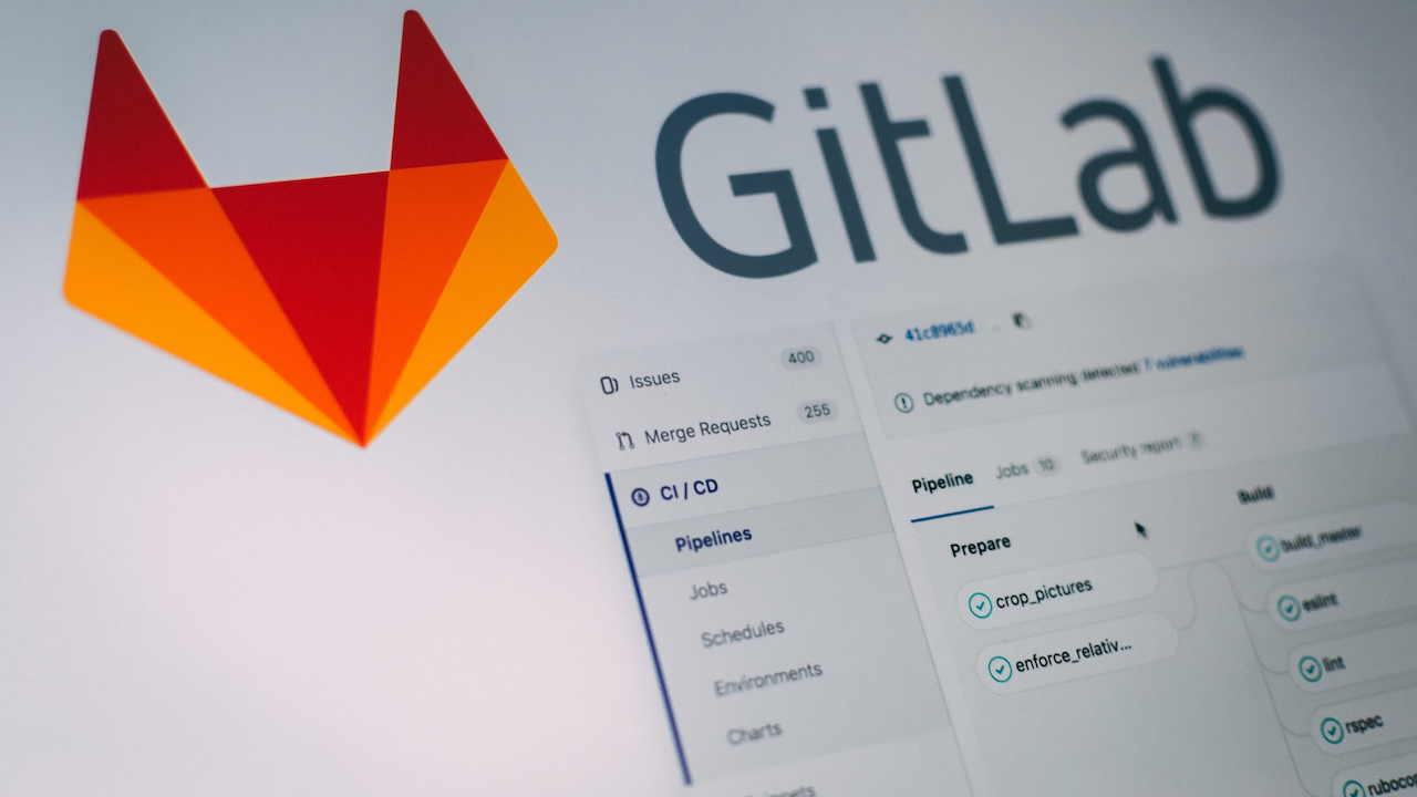 Continuous Delivery mit GitLab CI und Ansible (Teil 1)