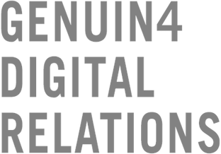 Genuin4 Digital Relations