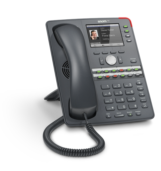 Snom IP Phone 760